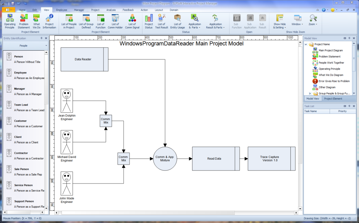 Slpsoft project management software for project managers screenshot thecheapjerseys Image collections